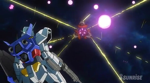 Mobile Suit AGE  Episode 10  D-Day  Youtube  Gundam PH (10)