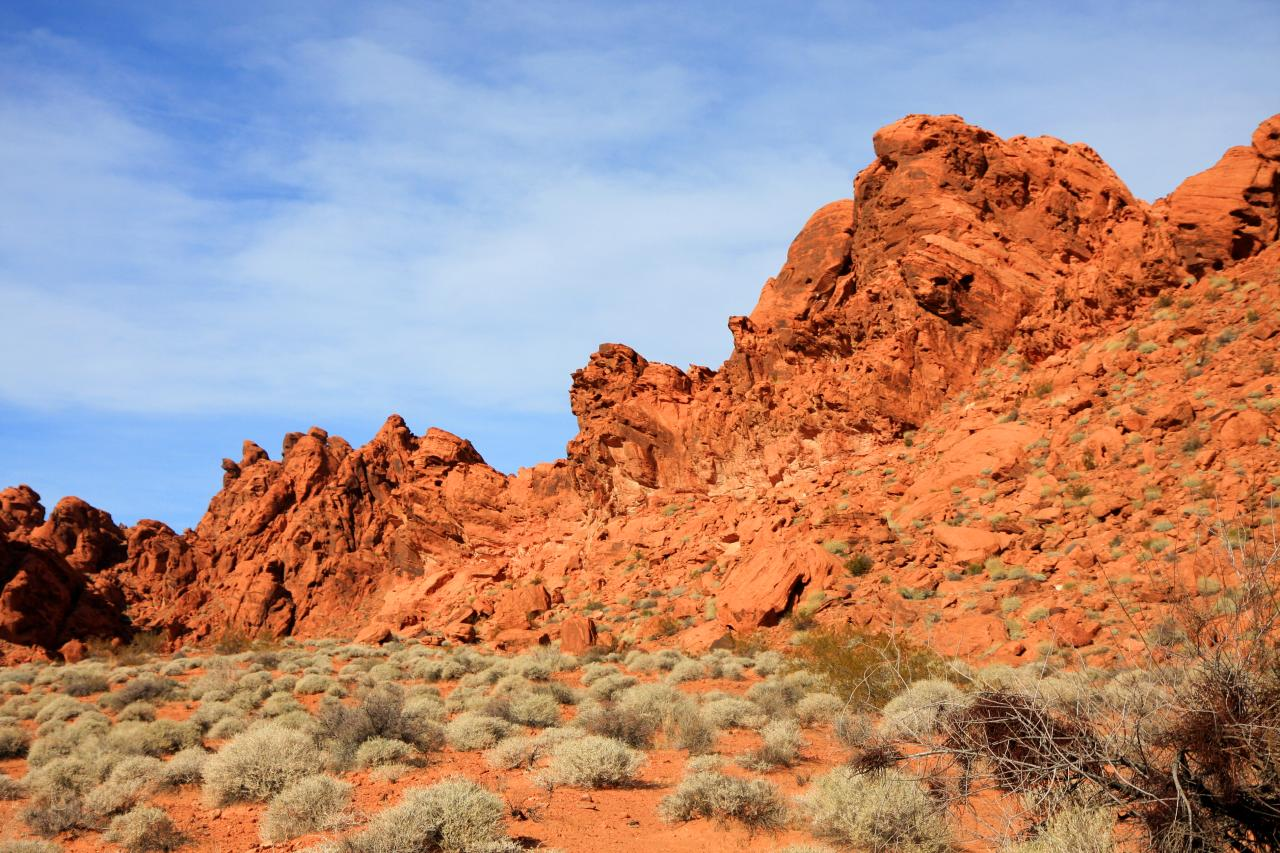 Valley of Fire-Nevada state park (8)