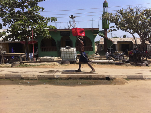 Minna, Niger State by Jujufilms