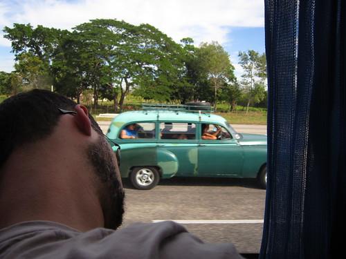 2/1/2012 - A caminho de Cienfuegos (Cuba)