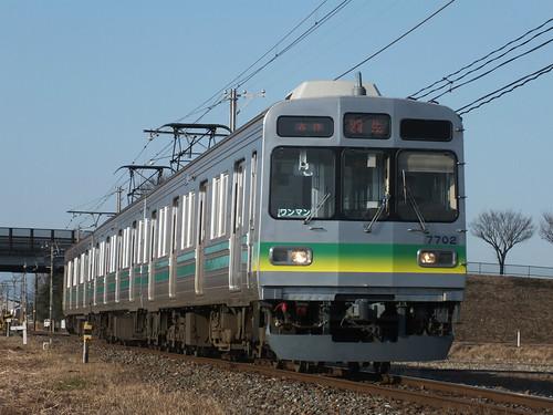 7502F @西羽生~新郷