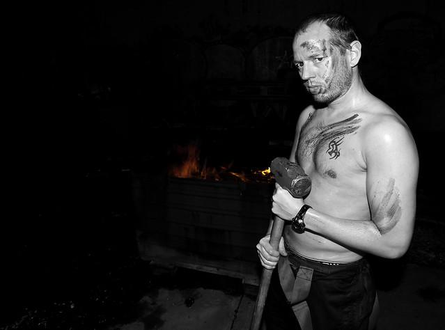 Dagatal slökkviliðsins 2012