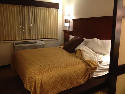 King Bed Hyatt Place