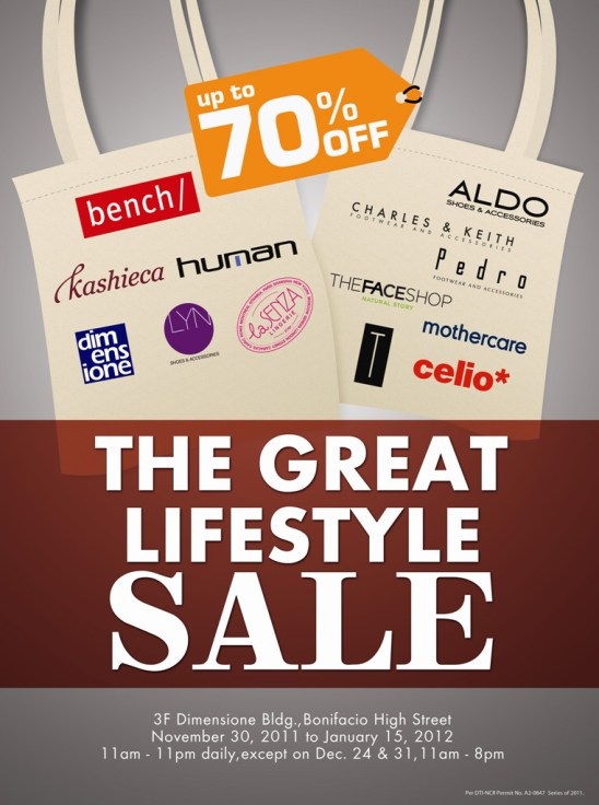 Great Lifestyle Sale_FA