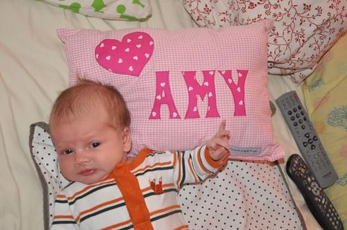 Amykissen