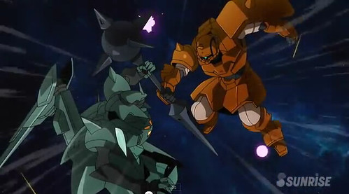 Mobile Suit AGE  Episode 10  D-Day  Youtube  Gundam PH (11)