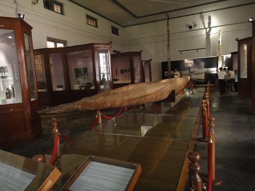 Perahu Asmat