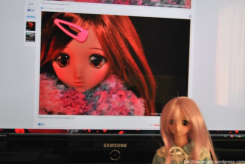 Yukino on figure.fm