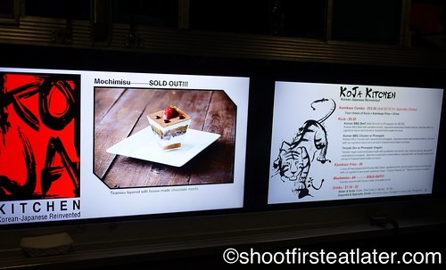 Koja Kitchen