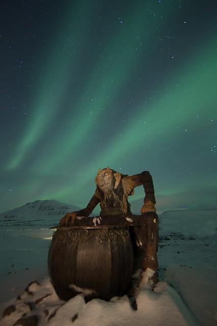 Music Together Northern Lights