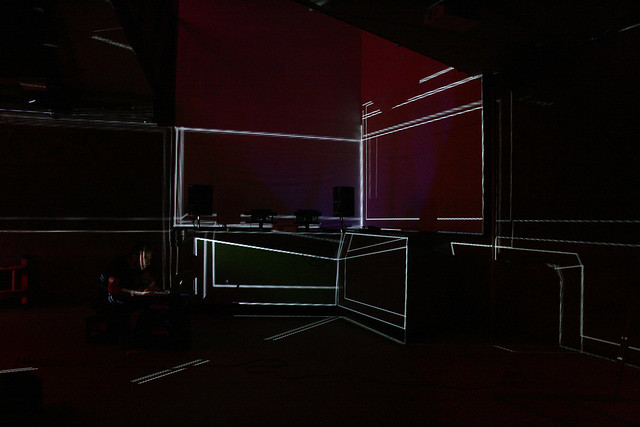 mayer+empl . pm_hk . immersive video mapping installation . munich . 2011
