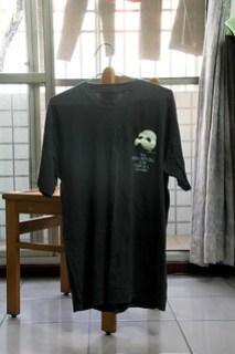 紀念衣物 5