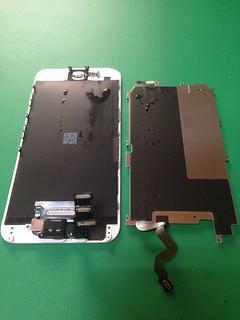 76_iPhone6の水没復旧