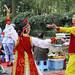 People - Chengdu - Performers