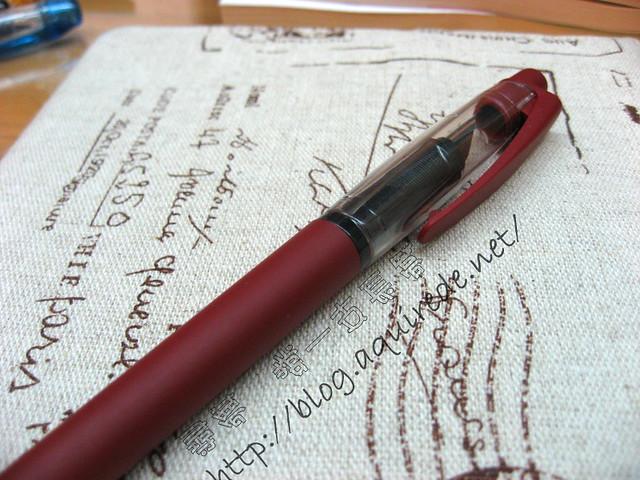 2011.12.03 大創鋼筆