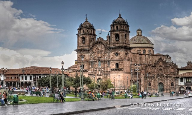 KLR 650 Trip Peru and Bolivia 346