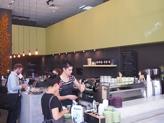 Bench Espresso, 471 Hay St Shop 191, East Perth
