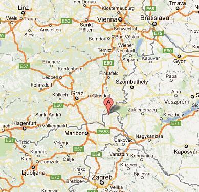 Dolic, Slovenia