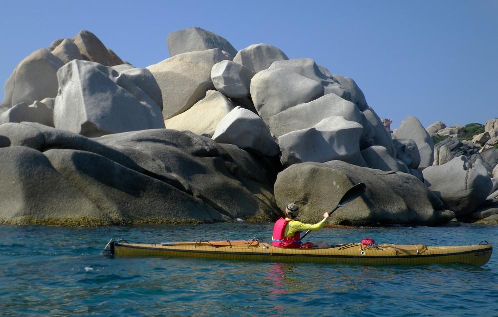 Capo Testa - I Graniti di Capo Acuto