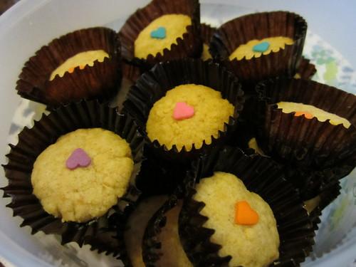 Mrs STP's Nestum cookies