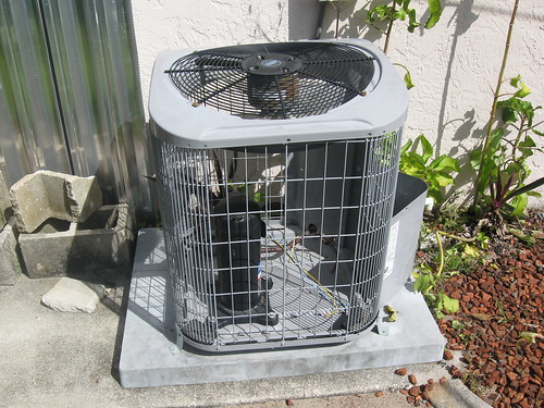ac coils stolen in south fort myers