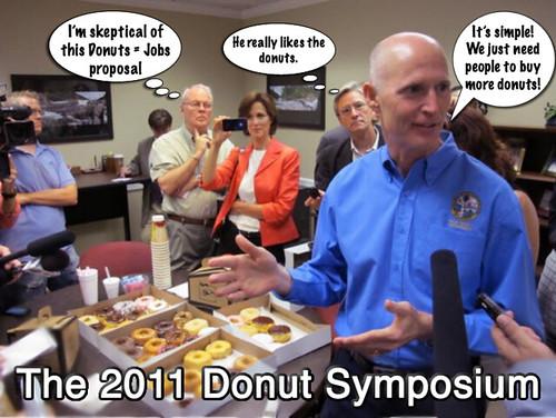2011 Donut Symposium