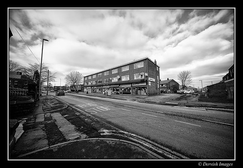 Bramley Ultra Wide by Dervish Images