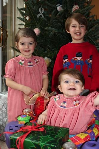 Photos from 2009 December Belle