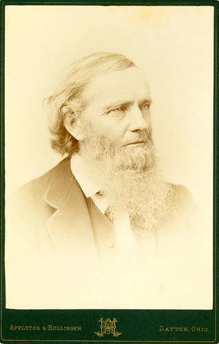 Jeremiah H. Peirce, undated