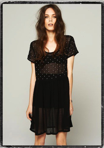 Spring:Summer 2011:12 Collection - Promotional Photo (15)