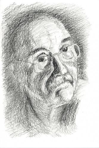 Gioserra - Giovanni Serrazanetti by husdant