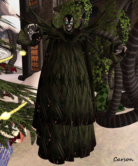 +Gothic Toys+ - Lich Avatar