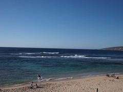 Yallingup Beach, Margaret River