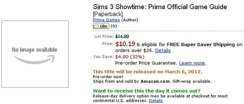 Amazon + Showtime Prima Guide - 32% = An Awesome Deal!