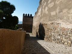 Castillo de GibralfaroMálaga