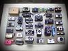 [coleção de câmeras completa] 2011