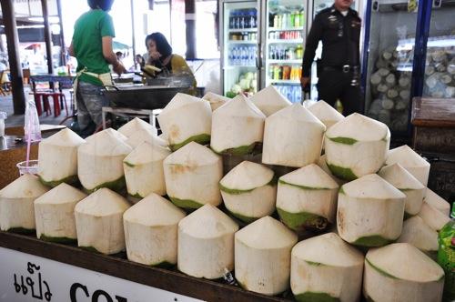 Floating market - Bangkok (40 of 66)