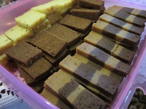 Mrs STP's cakes