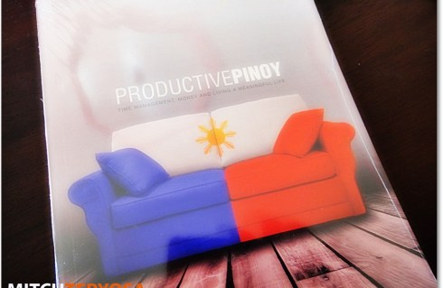Productive Pinoy Book