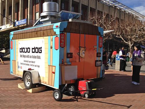 20120202 Dojo Dog