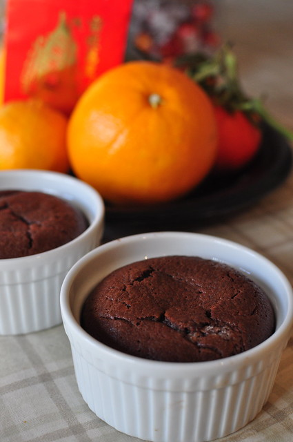 molten chocolate cakes 02