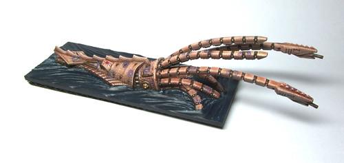 Ika Squid Miniature