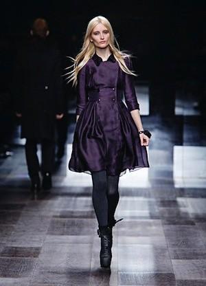 Autumn:Winter 2009 Campaign - Fashion Show (12)