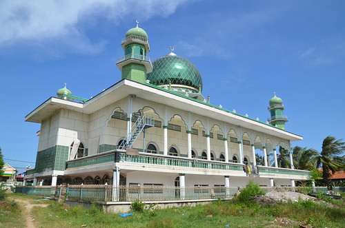Muslim Cambodia
