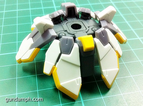 MG 1 100 Sandrock EW Out Of The Box Build Review (28)