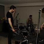 Roberta Bondar @ Capital Rehearsal Studios