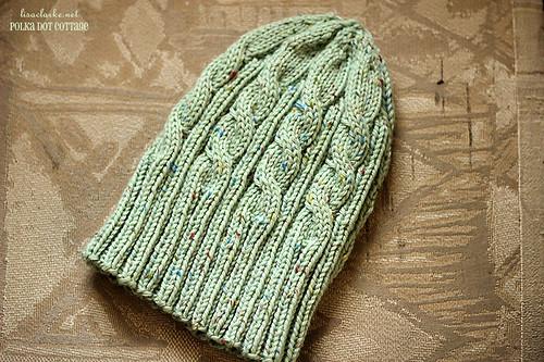 Irish Hiking Hat #2