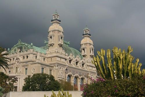 Monaco - the casino