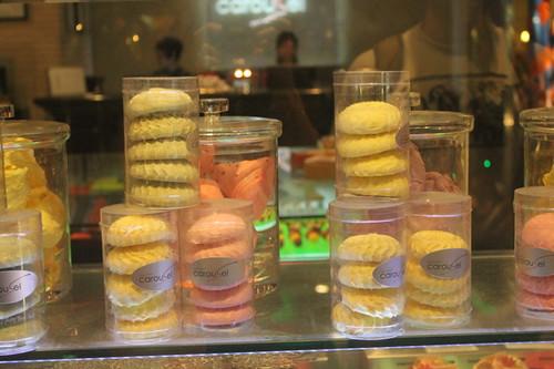 Macarons-Singapore