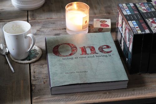 ONE by Victoria Alexander